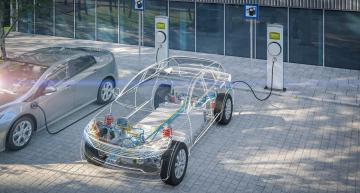 Study: Flexibility and versatility is key for future EV platforms