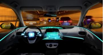Automotive Image Signal Processor reduces design complexity