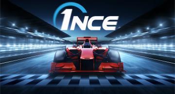 Marelli Motorsport 1NCE marry telemetry data, mobile networks
