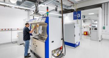 Automotive tier one shortens development cycles with 3D printing
