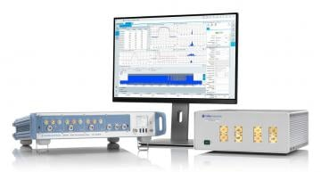Rohde & Schwarz, Colby offer test solution for UWB device localization