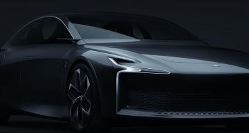 H2 sedan from France rolls towards start of series production