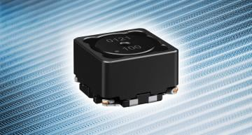 Coupled inductors are automotive certified