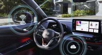 Volkswagen enters the OTA era