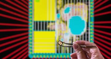 Post-quantum chip has built-in hardware Trojan