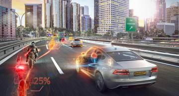 Continental secures AI expertise for automated driving