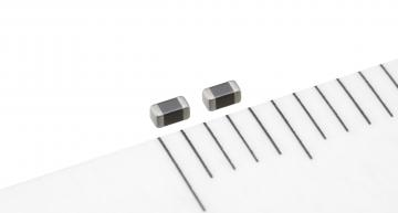 High-reliability chip beads for automotive use