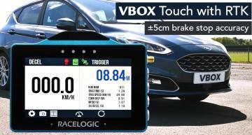 Versatile data logger captures vehicle performance data
