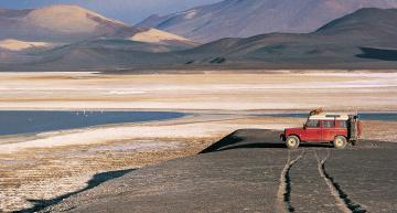 BMW invests in lithium extraction technology