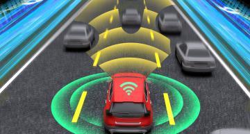 NI acquires monoDrive in autonomous vehicle ADAS push