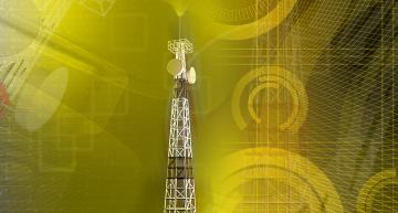 Microwave backaul market driven by 5G/LTE
