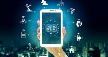 5G infrastructure market to 'see' triple digit growth