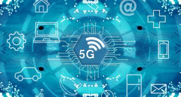 5G chipset for next generation CPE devices