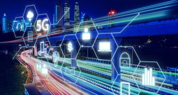 Smooth migration from 4G LTE Networks to 5G Open RAN
