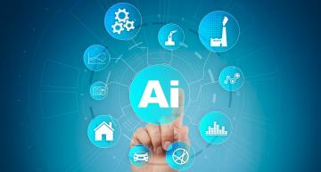 AI software revenue to soar by a factor of 12
