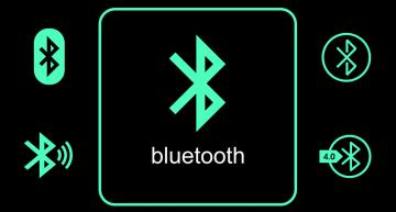 Tiny software-programming-free Bluetooth Low Energy SoC