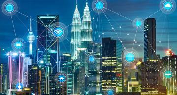 Energy-efficient relay network maximises 5G communications