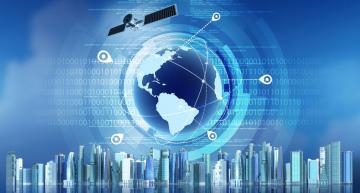 OneWeb and TrustComm bring satellite comms to DoD