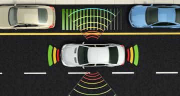 Ford equips volume models with Mobileye technology
