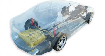 Saft et PSA lancent la Gigafactory de batteries européenne