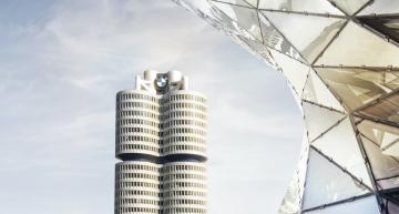 BMW plans dedicated platform for battery-electric cars