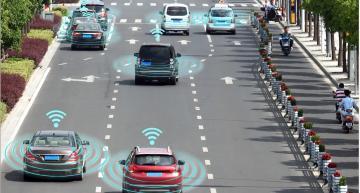 Volvo, China Unicom join forces for 5G V2X development