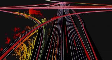 AI-based system warns drivers of obstacles