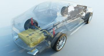 Next goal for Toyota's battery research: Fluorid-ion batteries for a range of 1.000 km