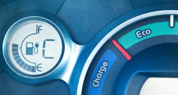Up to 25 % energy loss when charging electric vehicles, tests show