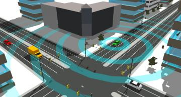 Open data fusion platform simplifies development of autonomous driving functions