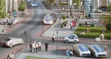 Toyota, NTT business alliance targets smart cities