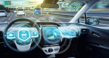 Japanese OEMs devise new communication tech for connected cars