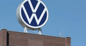 Volkswagen tests 5G in production automation
