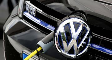 VW to spend €60 billion for electromobility R&D