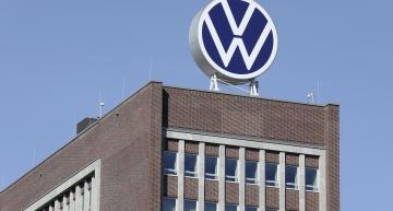 Volkswagen plans own chip development