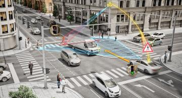 Smart mobility saves many millions of tons of CO2, study says