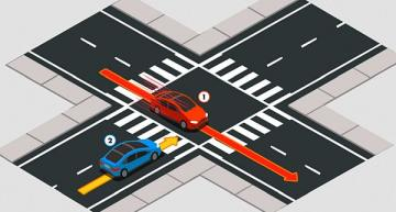 Carla Autonomous driving challenge AV mobility