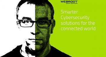Business survey AI ML cybersecurity tools webroot