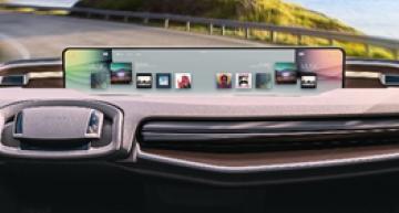Faurecia en partenariat avec JDI pour les écrans automobiles