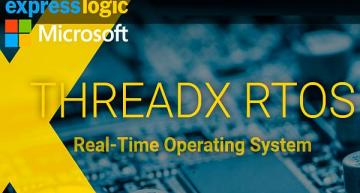 Microsoft acquires ThreadX RTOS developer in IoT push
