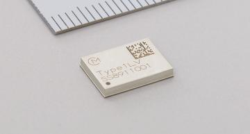 Wi-Fi and Bluetooth combo module from Murata