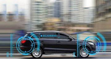 Pre-collision sensing startup looks to revolutionize vehicle safety