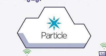 Particle development kits