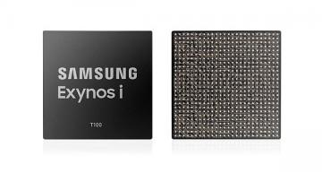 Samsung IoT chip for secure, reliable short-range connectivity