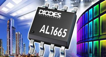 LED driver-controller