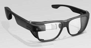 Google Glass 2 unveiled for smarter, faster work