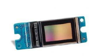 LCoS micro-display