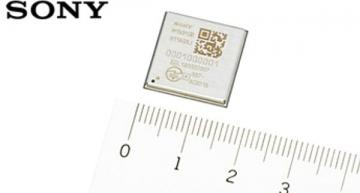 Sony unveils LPWA IoT communication module