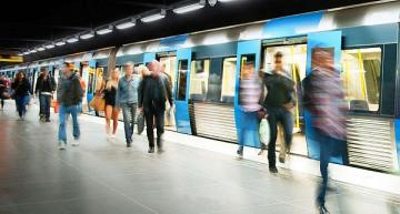 Rambus, Infineon team on smart card, mobile ticketing for transport