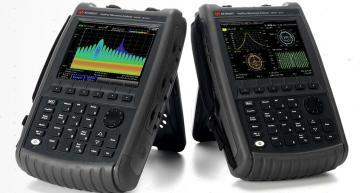 Next generation of RBS and RRU wireless testing